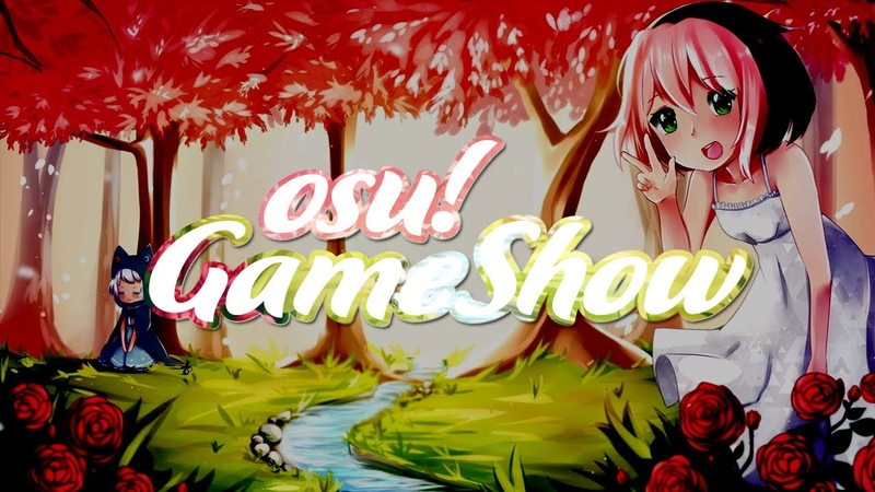 Osu!gameshow | Морское поле чудес