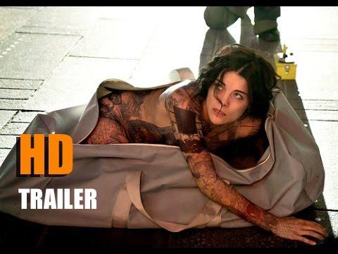 Слепое пятно 1 Сезон Русский трейлер 2015 HD Blindspot Trailer 2015