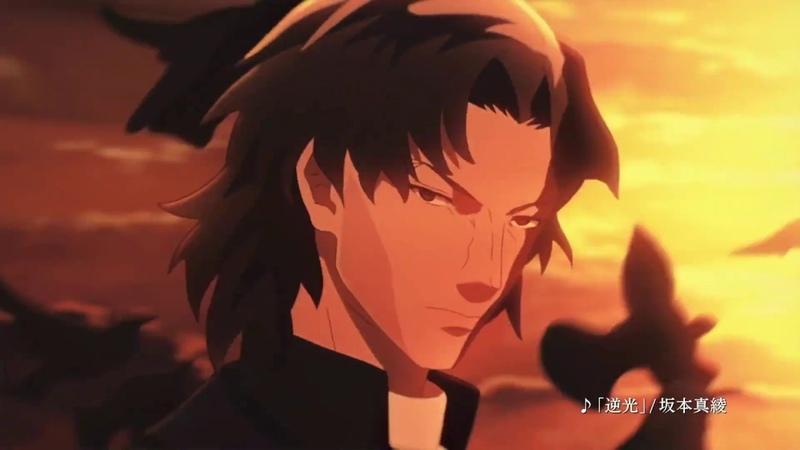 「Fate/Grand Order」X SPYAIR - Sakura Mitsutsuki 『サクラミツツキ』