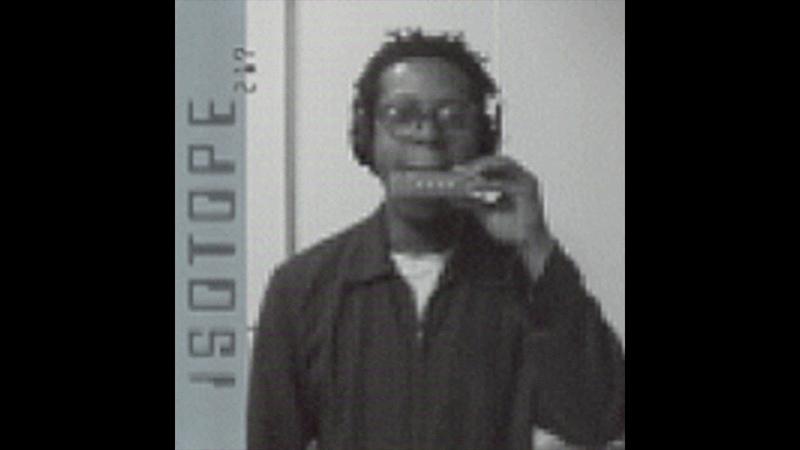 Isotope 217 - Who Stole The I Walkman (Thrill Jockey 2000)
