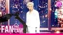 190707 LEO 'Romanticism' FanCam @SBS Inkigayo