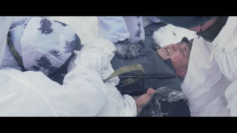 Реконструкция Битвы за Москву 2018 Д Анненко 1
