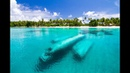 Маршалловы острова: жемчужина Тихого океана или ядерное кладбище? Интересные факты о стране!