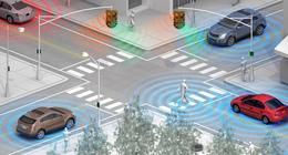 Смартфоны предупредят российских пешеходов об автомобилях