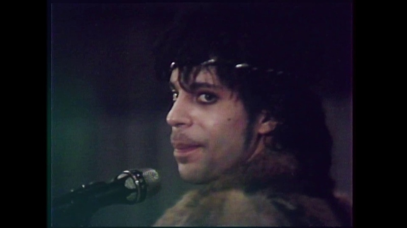 Prince - Nothing Compares 2 U (Official Music Video)