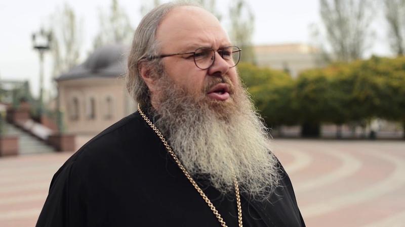 Святой Преподобный Илия Макеевский