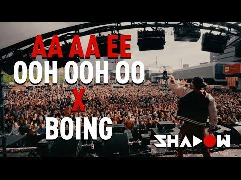 Mera Dil Na Todo X Boing Festival Mashup DJ Shadow Dubai DVLM