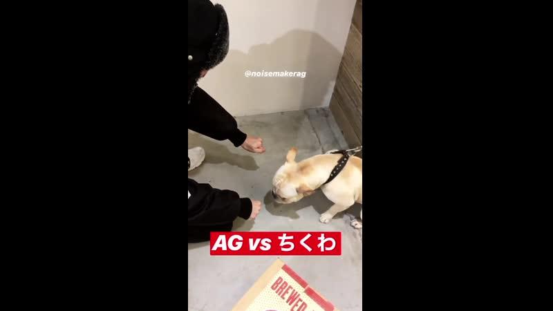 [Instagram] (Stories) KO-TA (@kota_swankydank) 13.12.19 [4]