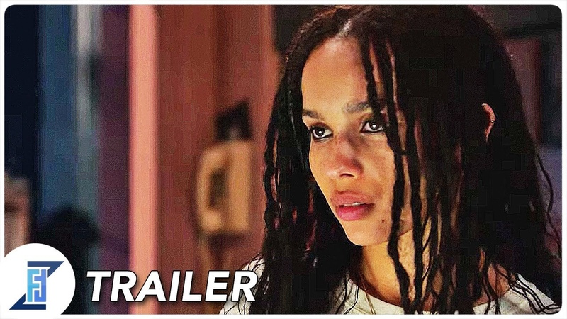 High Fidelity Official Trailer 2020 Zoë Kravitz Comedy Series HD