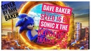 Dave Baker Cover by Sonic The Hedgehog (2019) - Official Trailer - Paramount Pictures