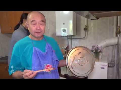 Как жарить мясо китайская кухня с Му Юйчунем 红烧肉