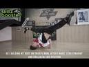 Green Panda SKILLZ BOOSTER ep10 Learn Halo Freeze with Gun