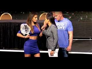 Miesha Tate vs. Amanda Nunes. Миша Тейт vs. Аманда Нунис. UFC 200 (2016)