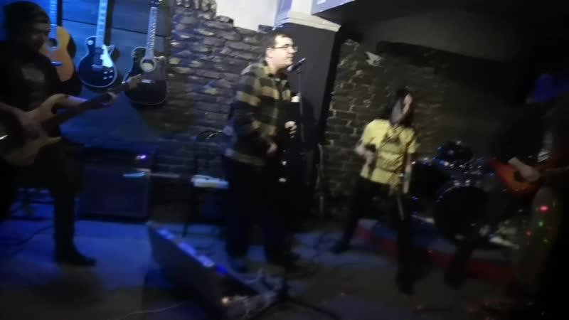 Солнце Осени Жемчуг Ворожеи Live Lokky rock club