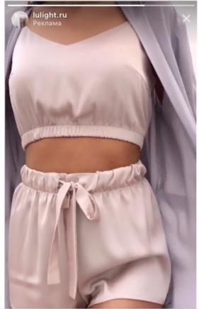 Кейс: Онлайн-бутик женской одежды для дома в Instagram, изображение №9