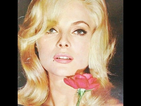 The Divine Virna Lisi