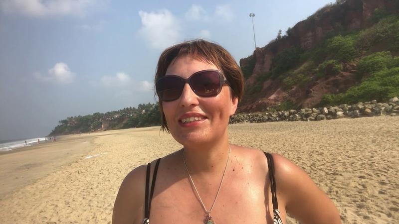 Индия Варкала Штат Керала Советы путешественникам