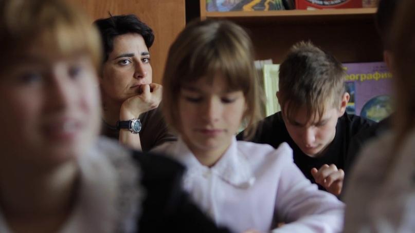 фото взято со страницы ВК Елены Погребижской, режиссера фильмов «Мама, я убью тебя»