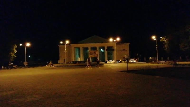 Площадь Гознака Краснокамск