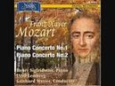 F. X. Mozart - Piano Concerto No. 2 in E flat major, Op 25. - (II) Andante espressivo
