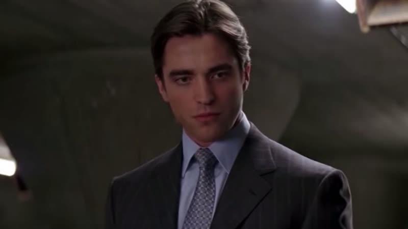 Batman Breaking Dawn DeepFake Robert Pattinson