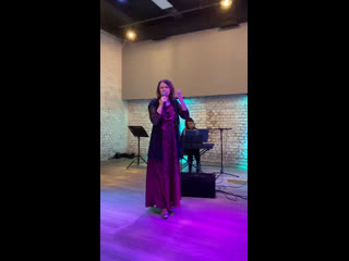 Live: Церковь Иисуса Христа в Москве