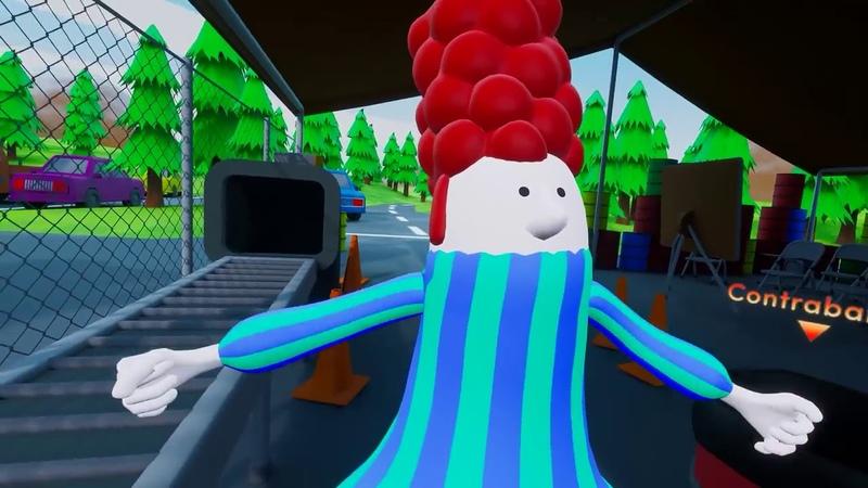 Marmok Высокая кухня VR