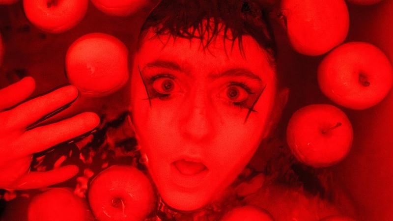 Ashnikko Halloweenie II Pumpkin Spice Official Music Video