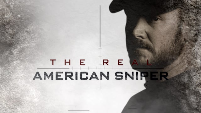 The Real American Sniper The History Channel 2015