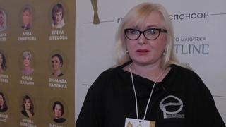Главный судья проекта  Елена Павлова, эксперт международного уровня