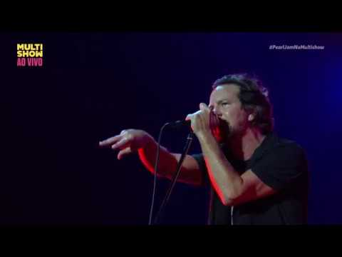 Pearl Jam - Live at Lollapalooza 2018 - 1080p HD
