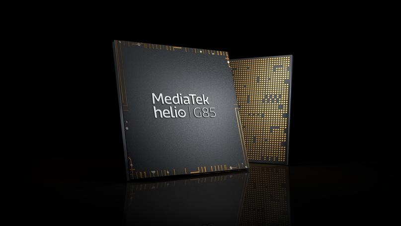 MediaTek анонсировала мобильный процессор Helio G85, изображение №2