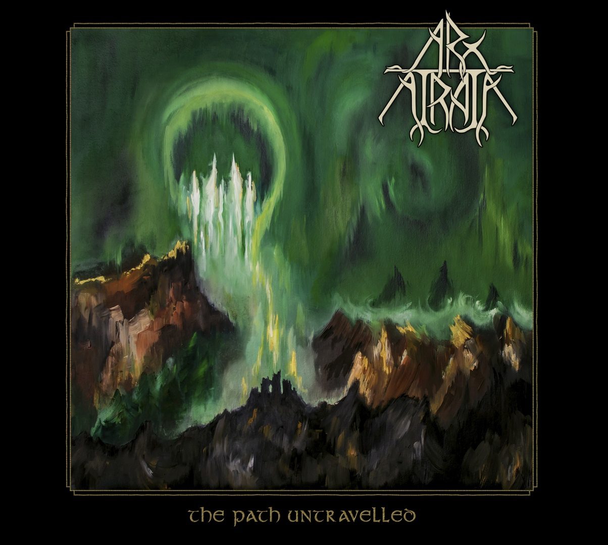 Arx Atrata  - The Path Untravelled