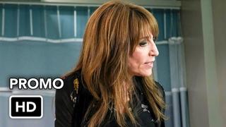 Rebel 1x05 Promo Heart Burned (HD) Katey Sagal series