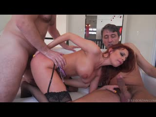 Manuel DPs Them All 2 e3 Britney Amber dp anal