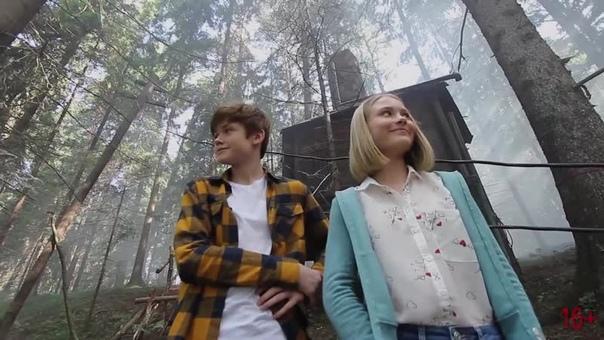 «Яга. Кошмар тёмного леса» - разбор и объяснение сюжета и концовки. Спойлеры!
