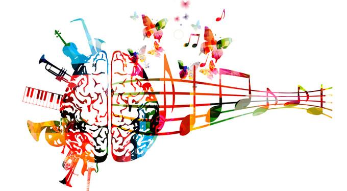 Нейроны и биты: как музыка меняет человеческий мозг | ВКонтакте