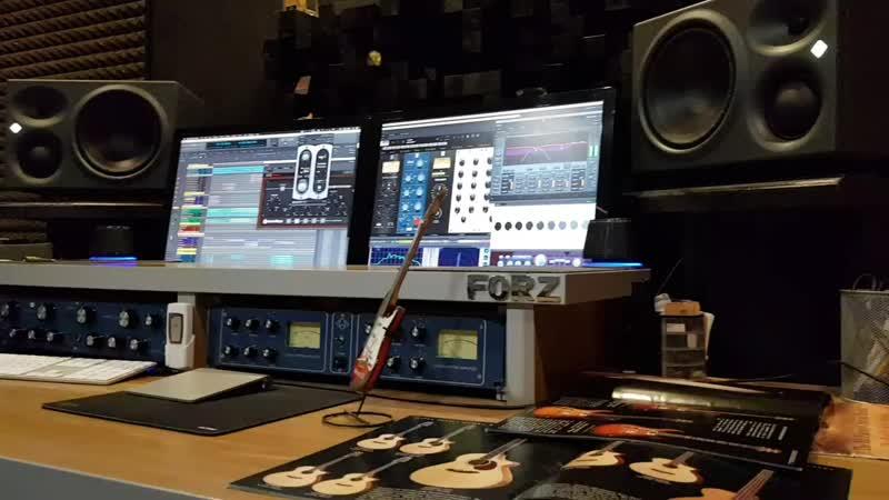 Studioforz TTL MIXING .mp4