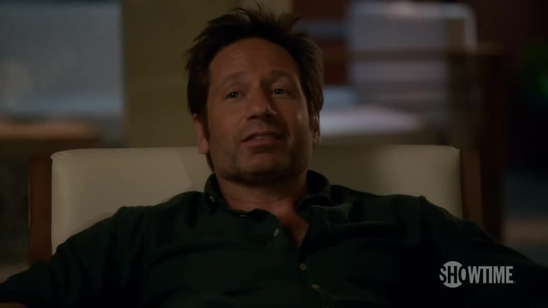 Californication Season 7 Episode 11 Clip Story of my Life