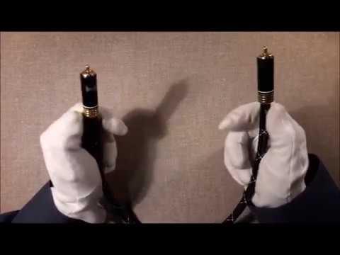 референсный межблочный кабель своими руками