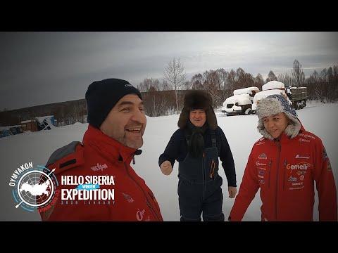 Ep31 Zăpadă de 1 metru AUR peste tot și Off Road pe Taiga Siberiană cu Lada Niva Hello Yakutia
