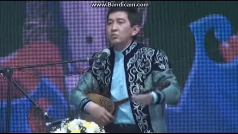 Ринат Зайытов Шындық