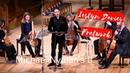 Countertenor Iestyn Davies and viol consort Fretwork perform Michael Nyman's 'If' | Music on Main