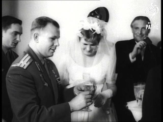 Two Top Weddings (1963)