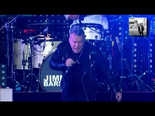 Jimmy Barnes - My Criminal Record (Live at the AFL Grand Final 2018)