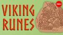 Spells, threats, and dragons: The secret messages of Viking runestones - Jesse Byock