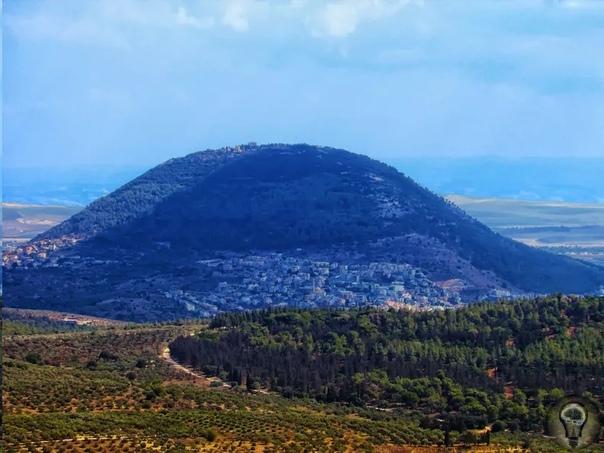 В Израиле археологи нашли древнюю христианскую церковь