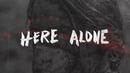 Тут одна 2016 Here Alone ужасы триллер фантастика