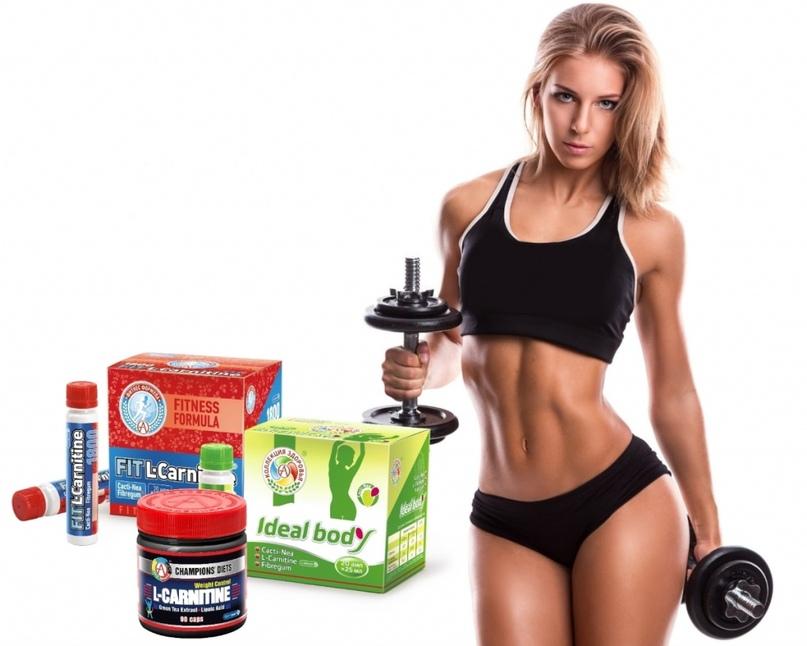 Фитнес-тренировки для похудения, изображение №6