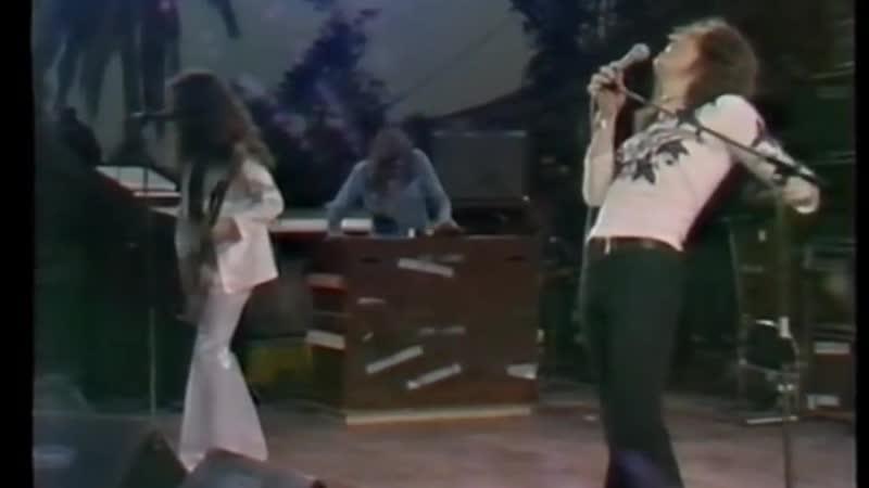 DEEP PURPLE(1974) ~ Sail Away , Сори, тока так...